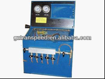 transmission testing machine