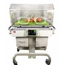 Ecola3000 model baby incuabtor equipments for delivery room
