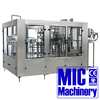 MIC Micmachinery well received 2000BPH drinking water making machine and bottled water making machine for 500ml with CE