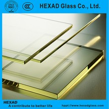Hexad Thick laminated x-ray lead safety glass
