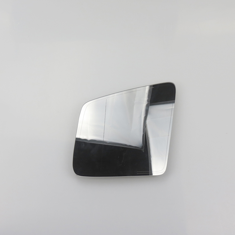 Side rearview mirror lens for 166/251/164 OEM 166 810 <strong>03</strong> 19/166 810 04 19