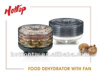 OEM mini vegetable and fruit dehydrator machine