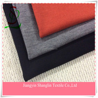 Fashion knit wool fabric for spring women coats