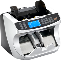 EC900 Series Professional Currency Counter best currency counter