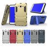 Silicone and PC Protective Hybrid Case for Samsung Galaxy J7 Case
