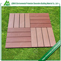 Factory Supply Waterproof Good Price Wpc Outdoor Decking