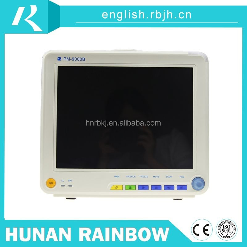 New product high quality fetal monitor toco transducer