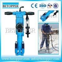 High quality pneumatic rock drill factory made