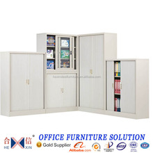 PVC Rolling Door Steel Filing Cabinet,Unassembled metal office cabinet