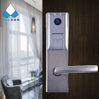 hotel electronic safe lock hotel lock door system H-211S
