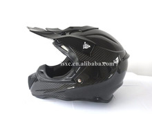 ECE certification high strength full face carbon fiber helmet