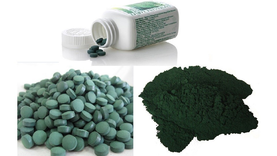 Top quality Spirulina powder/tablet Wholesale
