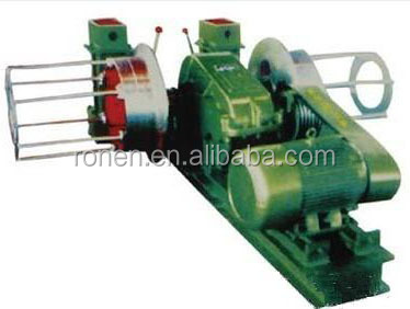 hot sale bull type wire drawing machine