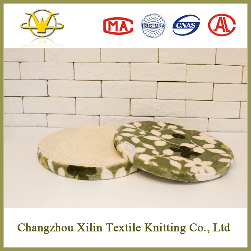 Chain stitch floor cushion wholesale cushion inners wholesale