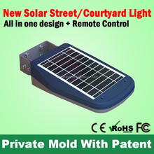 Hot Enery Saving Small Mobile Charger Solar Lamp For Outdoor