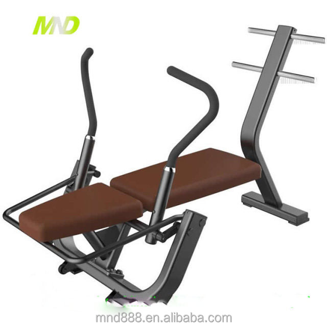 2017 newest Hot Selling MND-F65 Squat machine for leg exercise