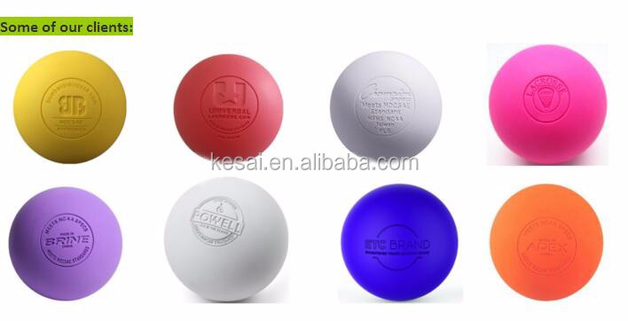 lacrosse ball, Massage ball, cheap lacrosse ball