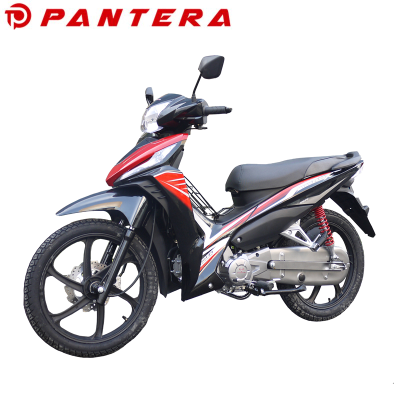Good Quality 2016 Popular Powerful 125Cc Gas City Motorcycle