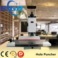 SG-WB50 2 hole paper punch punch hole binding