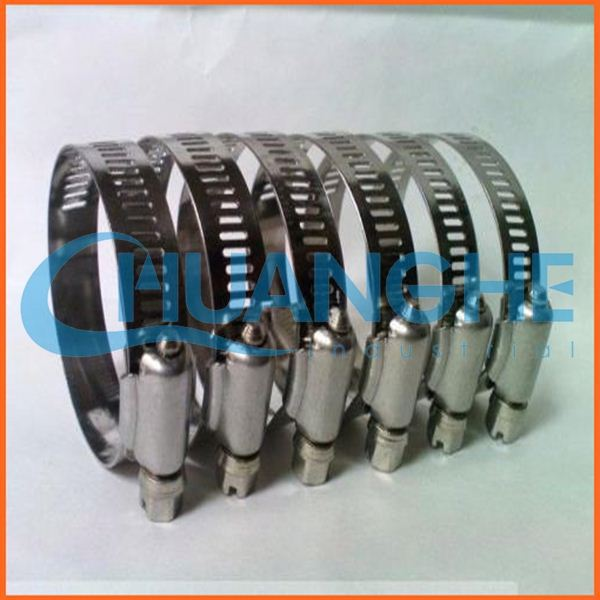 Made in china steel pipe clip fixing clamp