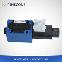 Bosch Rexroth Valve 4WE6Y70/HG24N9K4 Solenoid Directional Valve for Truck-Mounted Concrete Line Pump