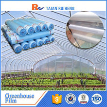Professional Factory greenhouse plastic sheeting, greenhouse plastic film
