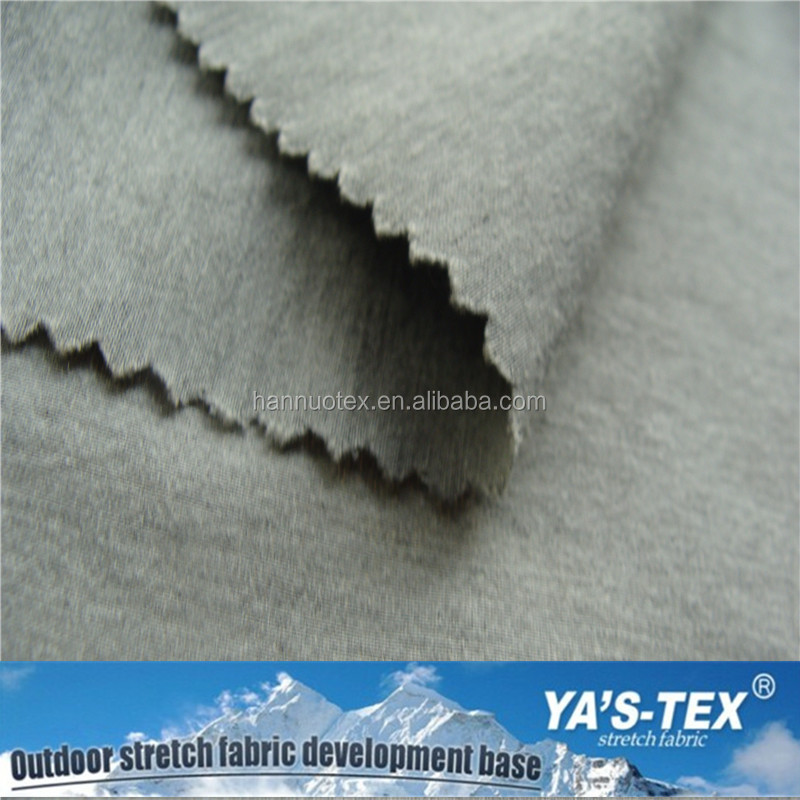 Online shopping lycra waterproof polyester elastane bamboo fabric for garments