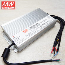 original MEANWELL 40W to 600watt 36v dimmable led power driver with PFC UL CE CB HLG-600H-36B