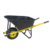 Large wheel barrow best price china supplier