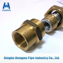 Copper Cast Pipe Fitting