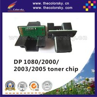 (TY-X1080D) compatible drum unit counter reset chip for Xerox DocuPrint DP 1080 2000 2003 2005 106R01371 106R01372 25k pages