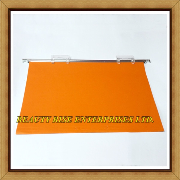 High Quality Colourfull Paper Hanging File
