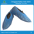 Surgical PE covering Disposable overshoes ESD Shoe covers for hospital