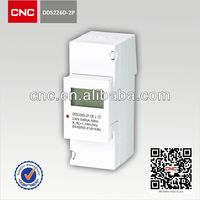 DDS226D-2P Single Phase Din Energy Meter Electric