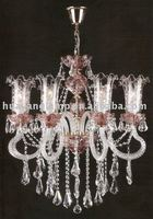 2013 hot sale modern crystal chandeliers