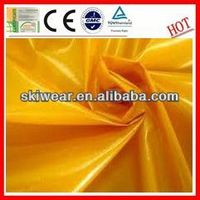 newtest design polyurethane laminate polyester fabric waterproof
