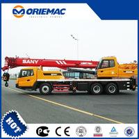 Sany 50 ton crane (STC500)