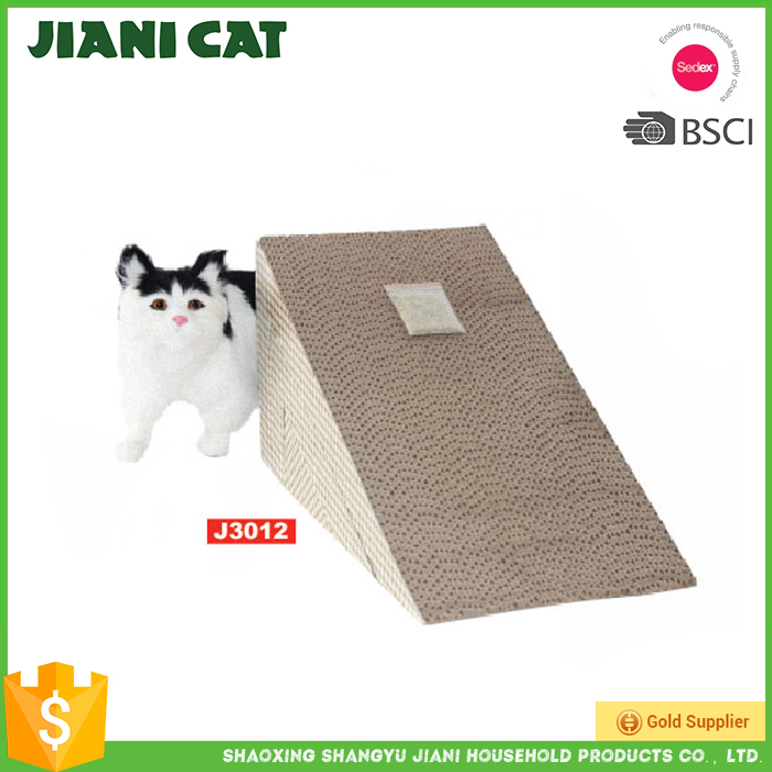 Wholesale new model paper cat scratcher