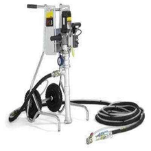 High pressure airless spraying machine from Sunny