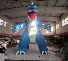 2014 Advertising inflatable dragon
