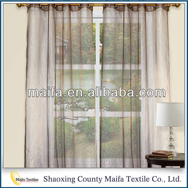 High quality Beautiful Fashion High-grade luxury european style window curtain