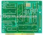 Manufacturer Supply Multilayer PCB High Precision Gold Finger Card Board Graphics Board Printed Circuit Board