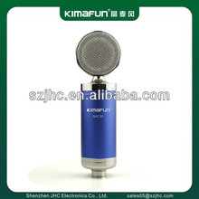 large diaphragm studio broadcast microphone MIC30