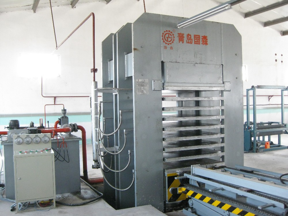 bamboo processing machine/bamboo floor making machine/bamboo flooring machine