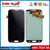 For Samsung Galaxy S4 i9500 i9505 i9506 i337 LCD display, for S4 Lcd Touch Screen Digitize Assembly, for S4 lcd complete