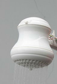 electric shower head water heaters with competitive price and good quality
