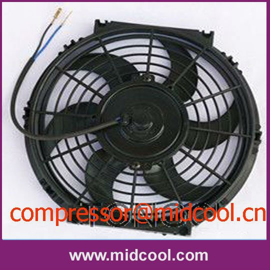 Cooling Fan assembly for Universal