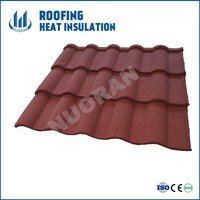 Plastic Synthetic Spanish Roof Tile