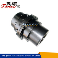 GIICL Drum Shape Gear Couplings