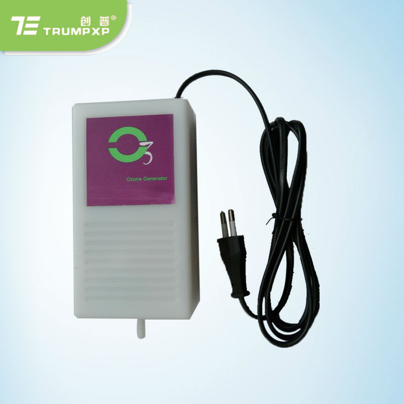 Sterilization ozone water purifier machine